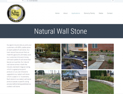 Ohio Stone Company, Inc.