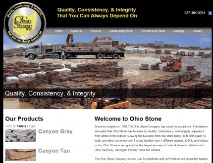 The Ohio Stone Company, Inc.