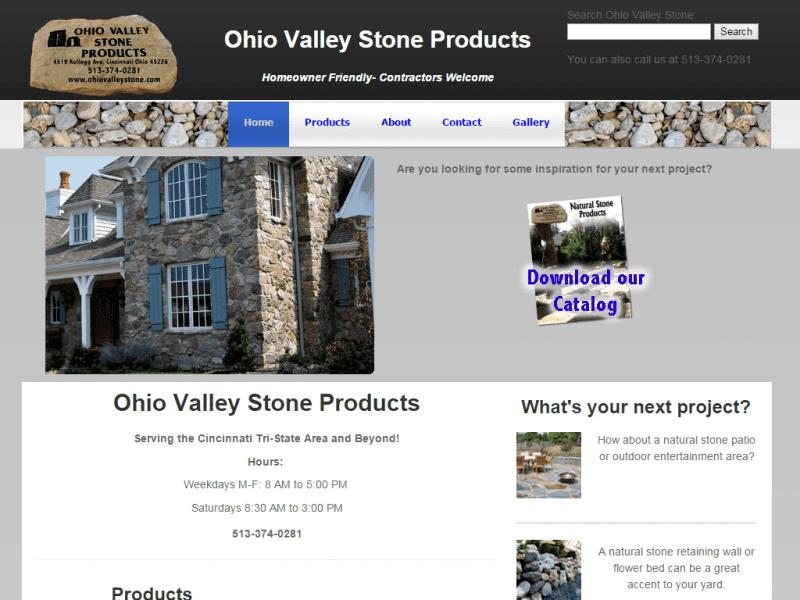 www.ohiovalleystone.com